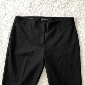 Talbots Pants - Talbots Signature Fit Black Career Pants